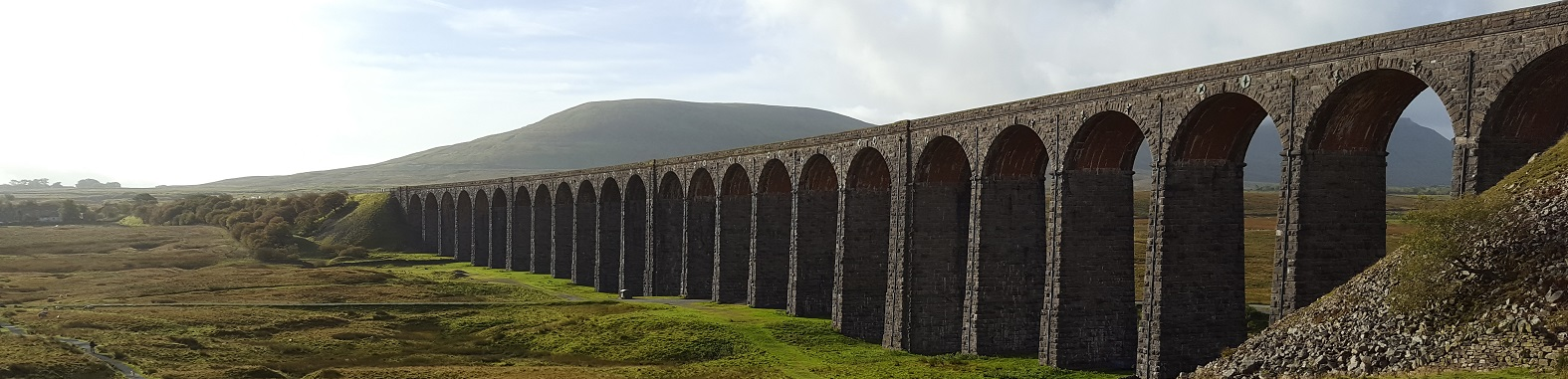 The Dales Way - Ribblehead to Bowness-on-Windermere feature image
